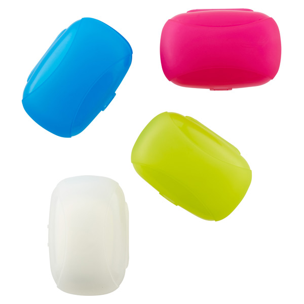 Travel Size Soap Container