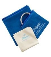 Hagerty® Forever New Silver Jewelry Bag