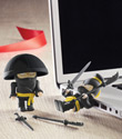 Kung Fu Master 8GB Flash Drive