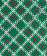 Christmas Kilt Embossed Wrap Green