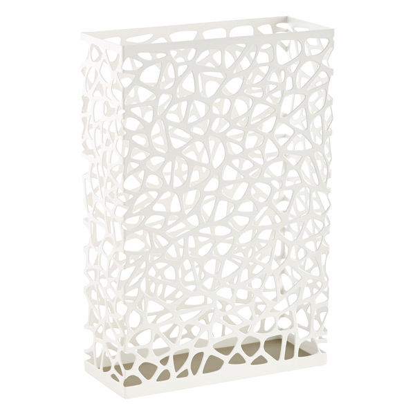 Nest Umbrella Stand White