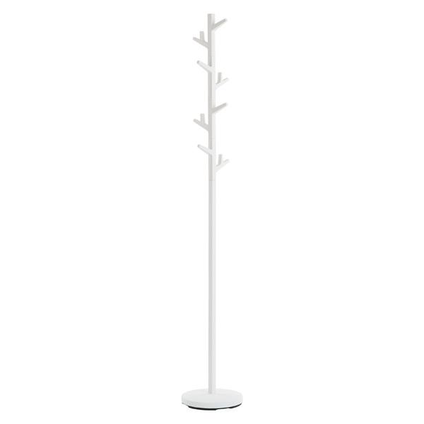 Adjustable Branch Coat Tree