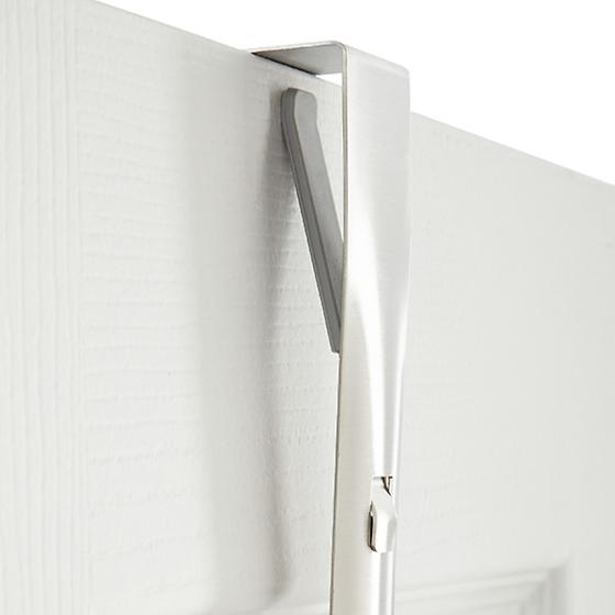 Good Grips Fold Away Overdoor Valet