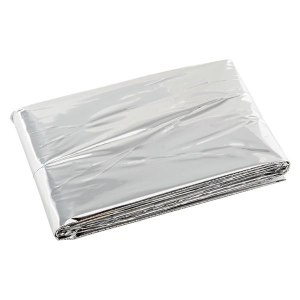 Emergency Blanket Silver