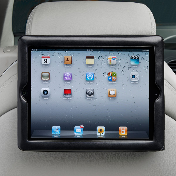 iPad Holder Black