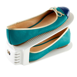 Shoe Space Saver