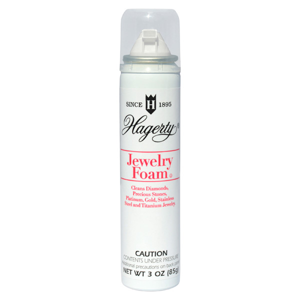 3 oz. Hagerty Jewelry Foam