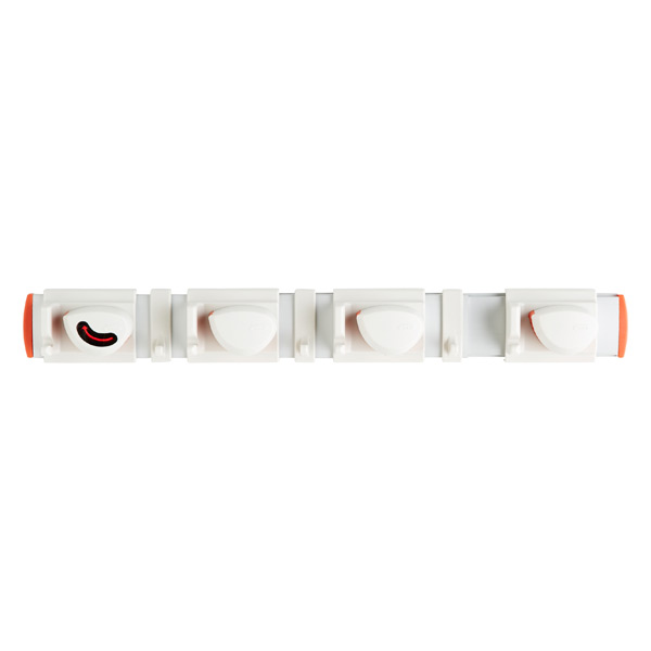 Expandable Wall Mounted Organizer by OXO
