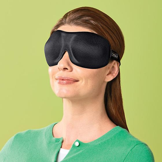 40 Blinks Travel Sleep Mask