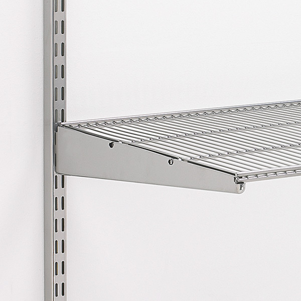 Platinum elfa Ventilated Shelves