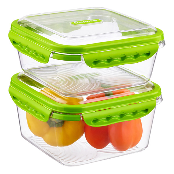 Snapware Tritan Square Food Storage