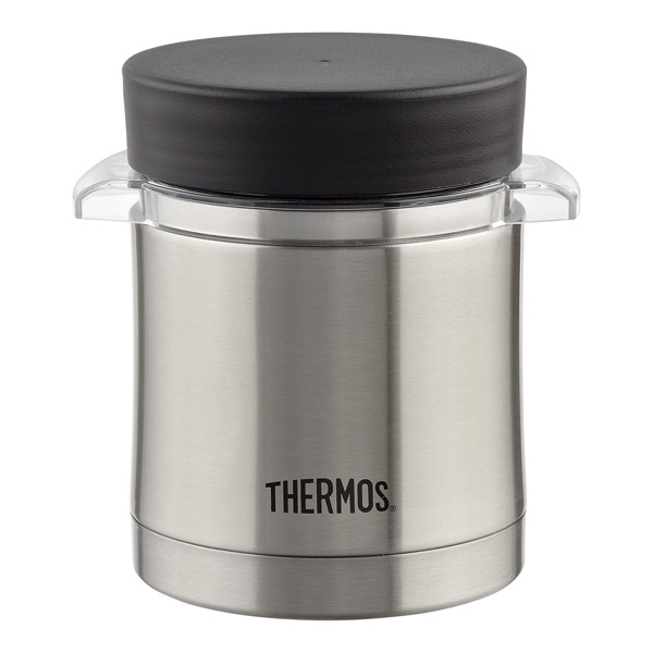 12 oz. Vacuum Insulated Food Jar Stainless