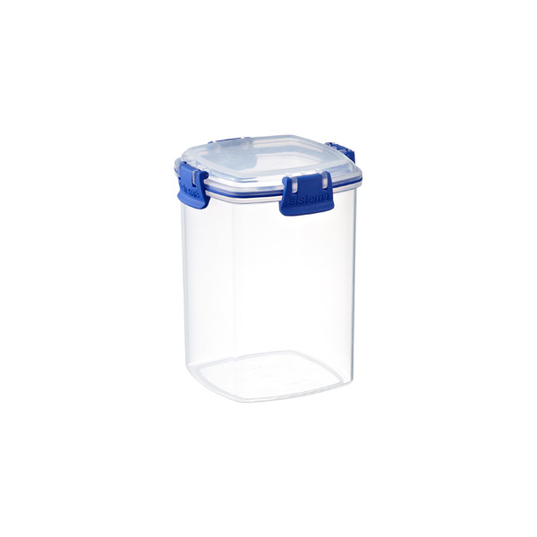 Small Klip-It Cracker Container 30.1 oz.