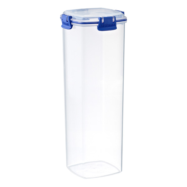 Large Klip-It Cracker Container 60.8 oz.