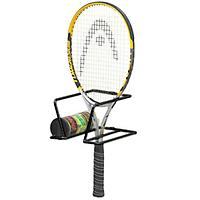 Racquet & Lacrosse Sports Rack
