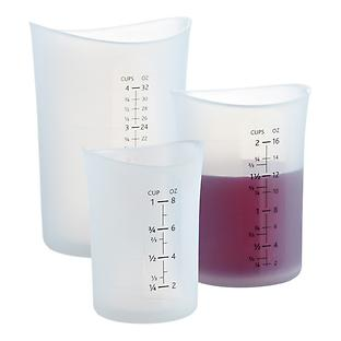 Flex-it Measuring Cups