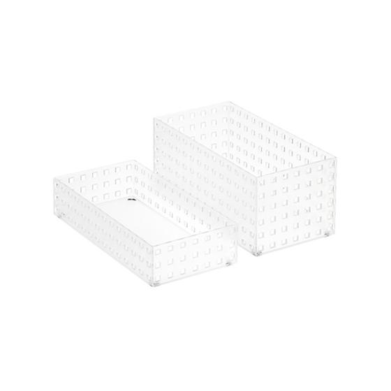 "Like-it Bricks 11"" Medium Bins"