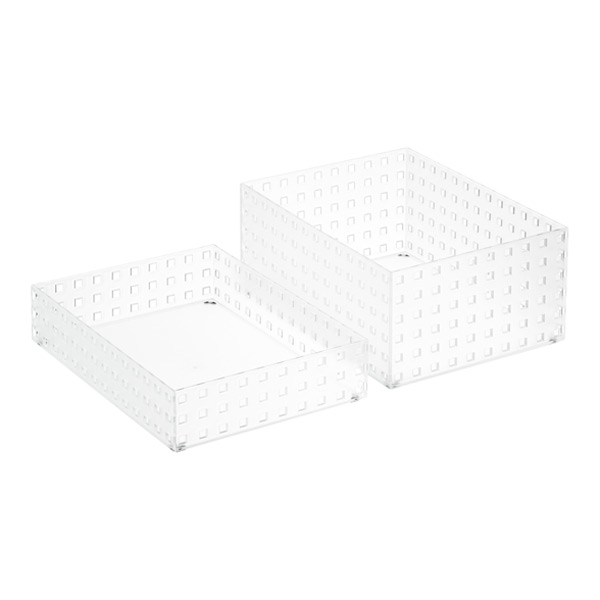 "Like-it® Bricks 11"" Wide Bins"