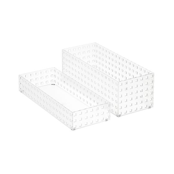 "Like-it Bricks 13-3/4"" Medium Bins"