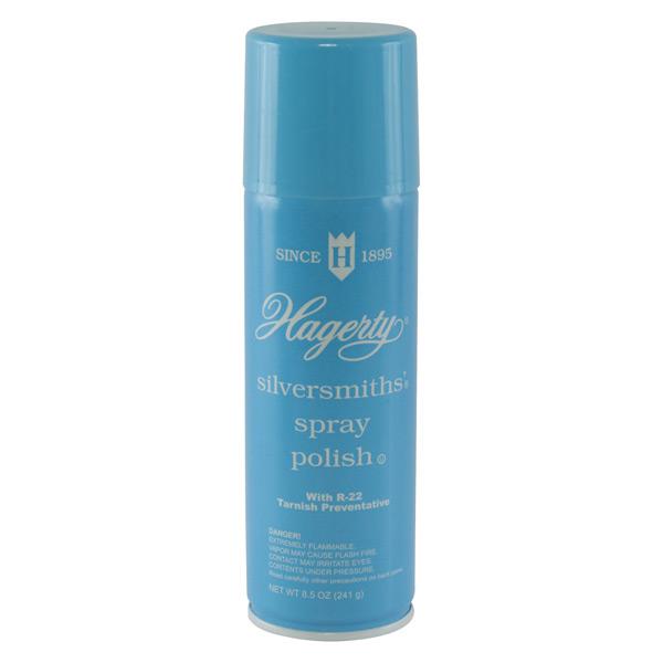 Hagerty Silversmiths' Spray Polish