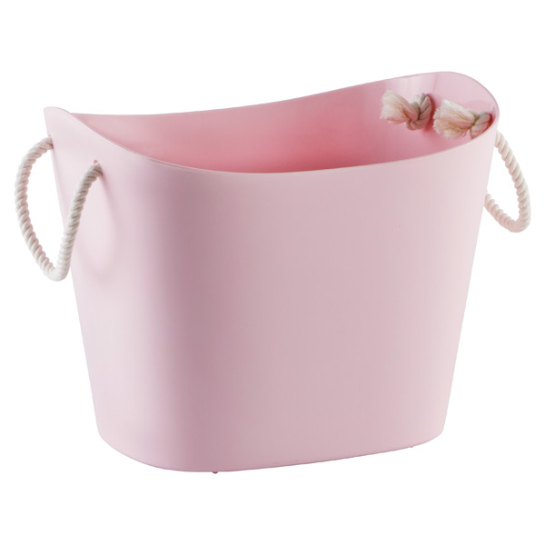 Large Balcolore Tub Pink