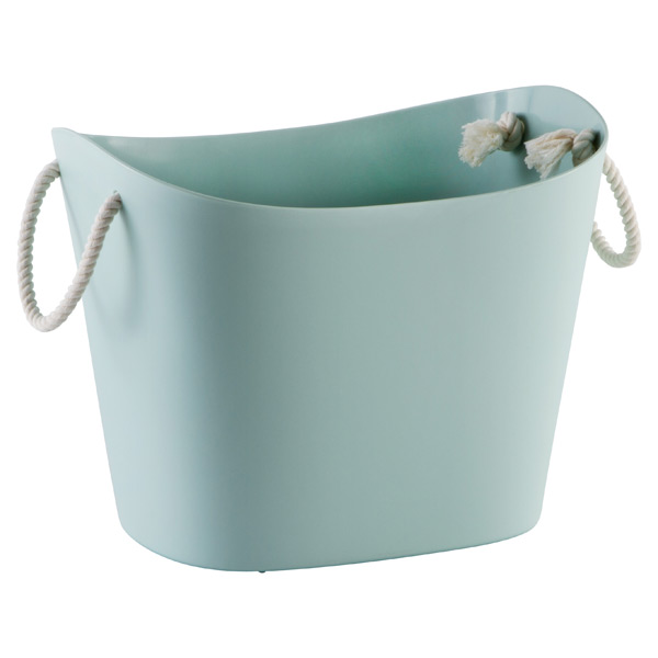 Large Balcolore Tub Light Blue