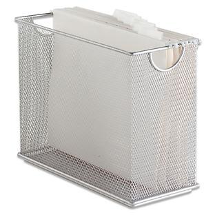 Silver Mesh Desktop File