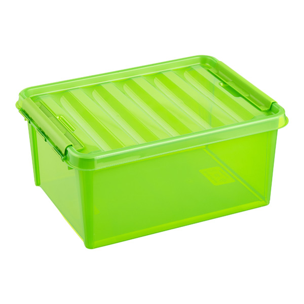 Medium Colorwave Smart Store Tote Green