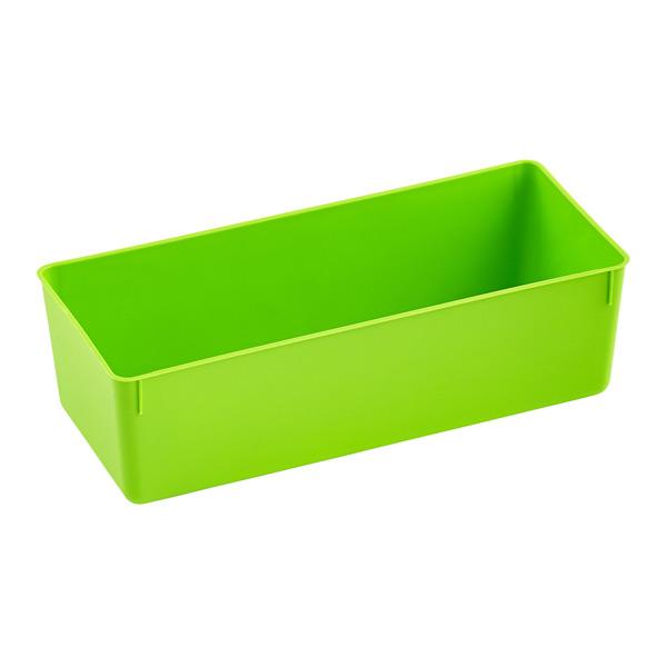 Medium Colorwave Smart Store Inserts Green Pkg/3