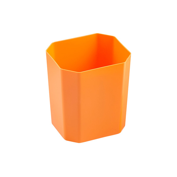 Tall Colorwave Smart Store Insert Orange