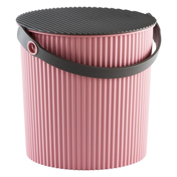 Omni Bucket Pink