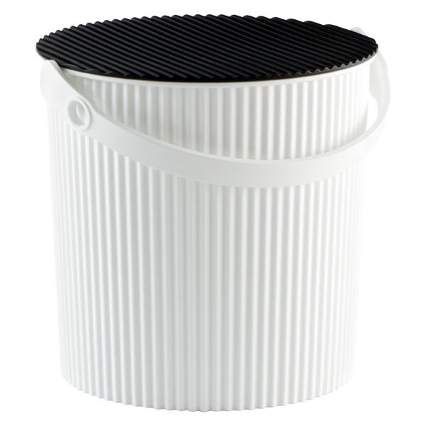 Omni Bucket White