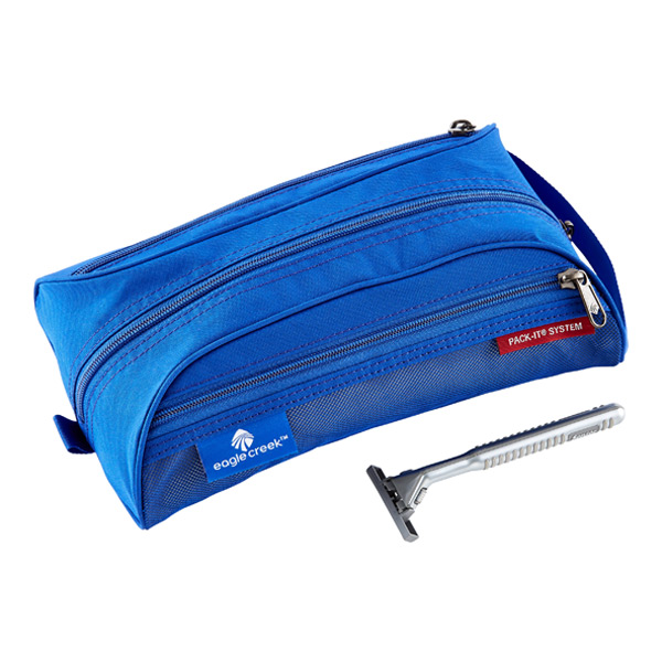 Eagle Creek™ Blue Pack-It™ Quicktrip