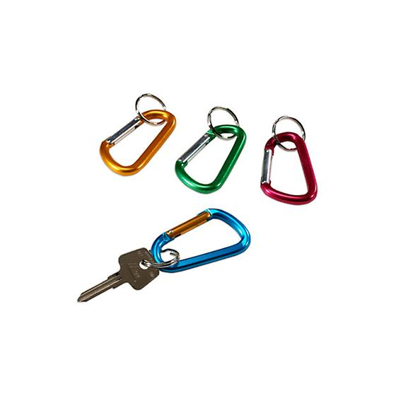 CarryBiner Key Ring