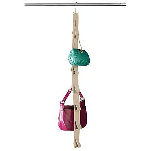 14-Loop Handbag Organizer