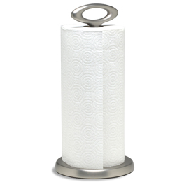 Grasp Paper Towel Holder by Umbra