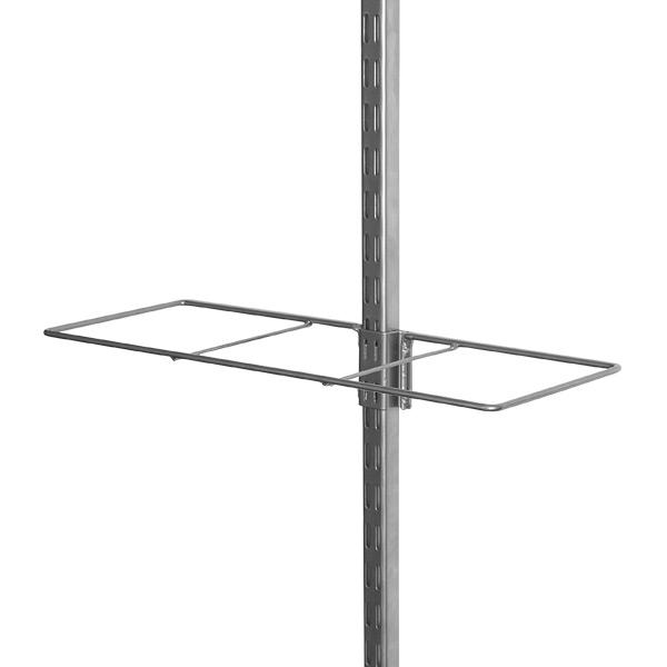 Platinum elfa utility Gift Wrap Rack