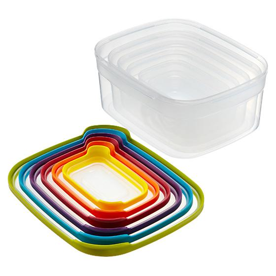 Nest Food Storage by Joseph Joseph