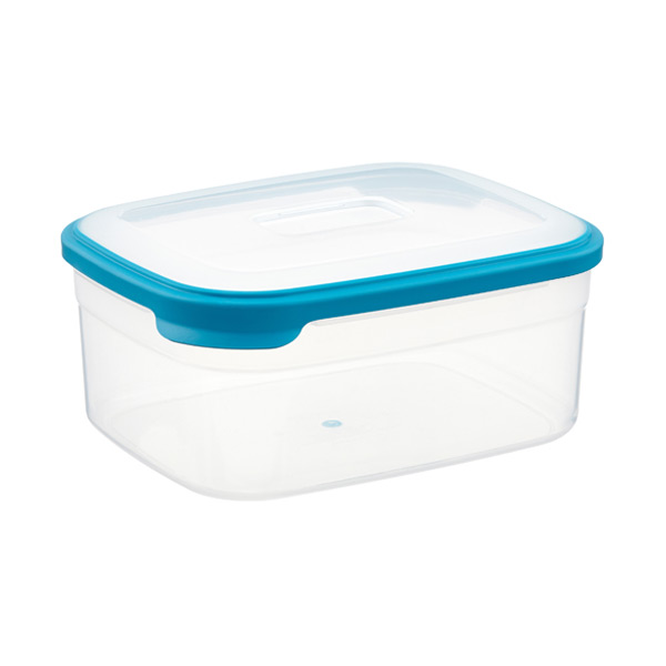 Joseph Joseph 3.15 qt. Nest Food Storage Blue Lid