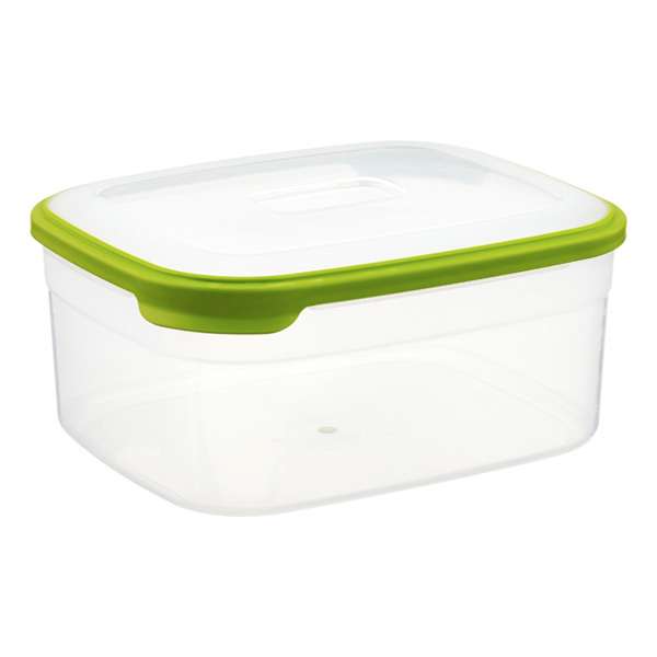 Joseph Joseph 4.75 qt. Nest Food Storage Green Lid