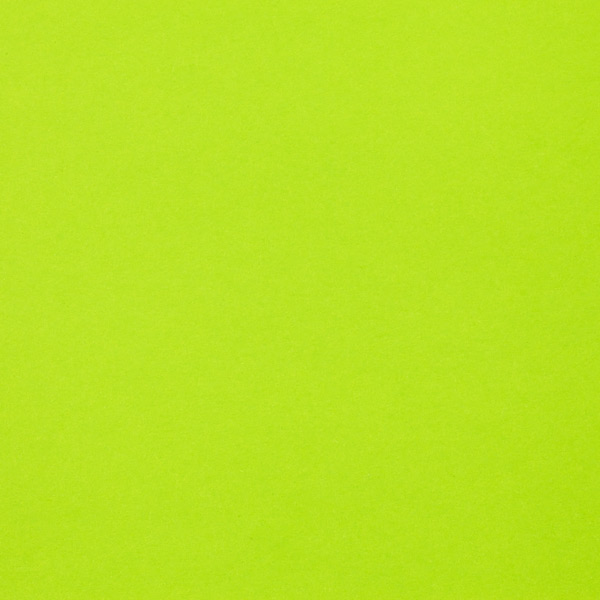 Poppin Jumbo Mobile Memo Neon Green