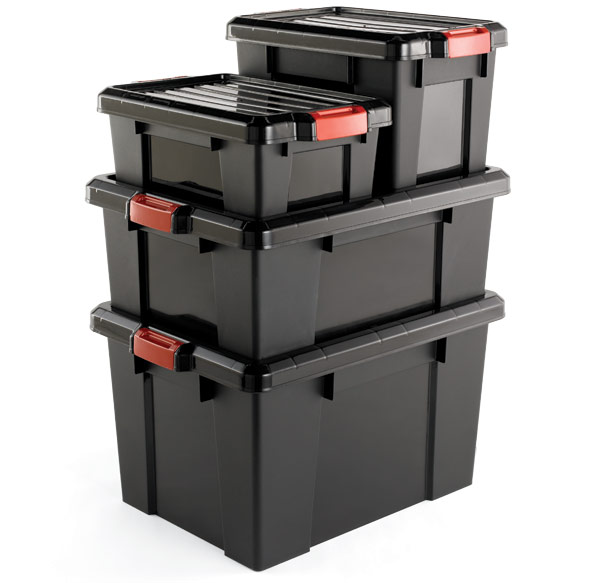 Organization, Garage Storage & Tool Storage | The Container Store