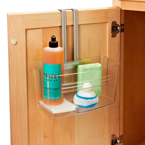 Hide 'n' Sink Undersink Caddy by Umbra