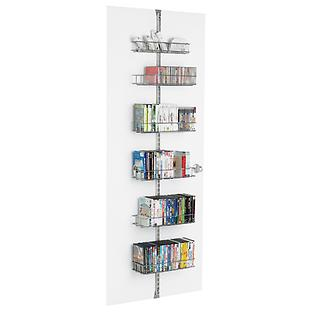 Platinum Door Rack