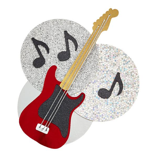 Gift Decor Guitar