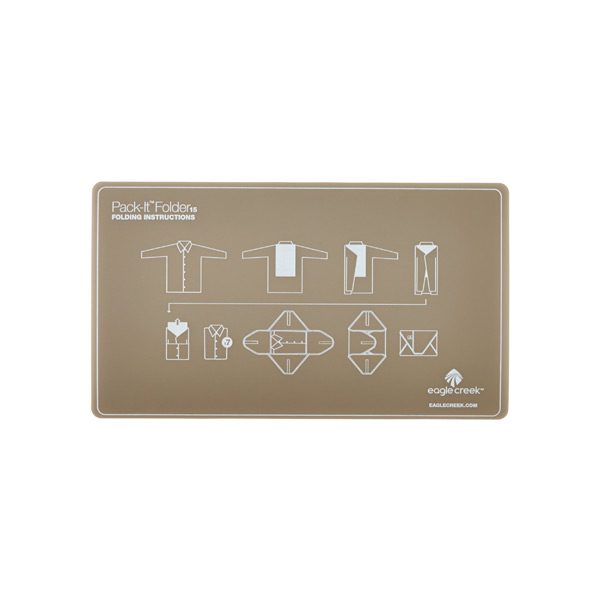 Small Pack-It Folder Folding Board