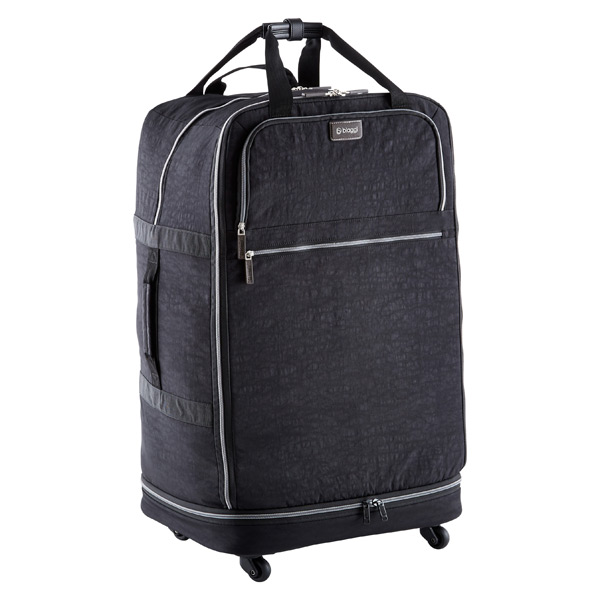 "31"" Zipsak 4-Wheeled Folding Duffel"