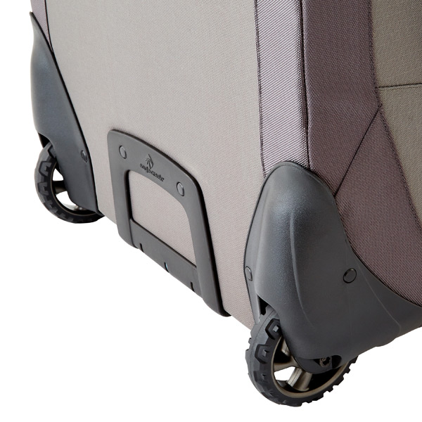 "Eagle Creek Grey 28"" Explore 2-Wheeled Upright"