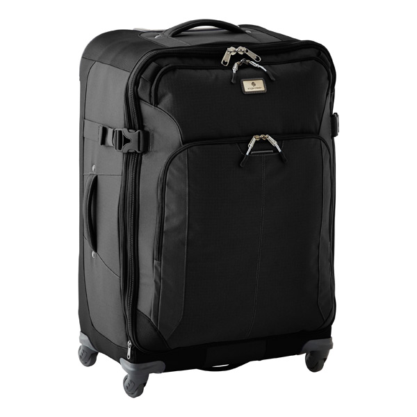 "Eagle Creek 28"" Adventure 4-Wheeled Luggage Black"