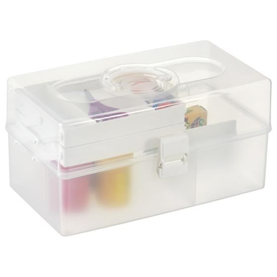 Translucent Hobby Case